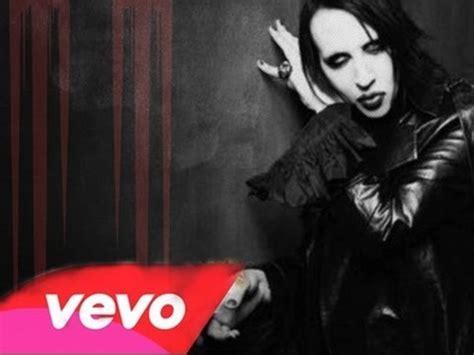 tainted love marilyn manson mp avril lavigne bad girl ft marilyn manson music video