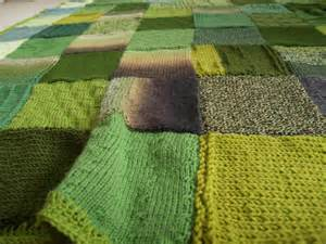 Decke Aus Quadraten Stricken by Irische Patchworkdecke Stricken 252 Brigens