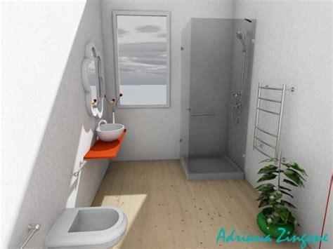 progetti per bagni mini bagno progetto idee decorazioni