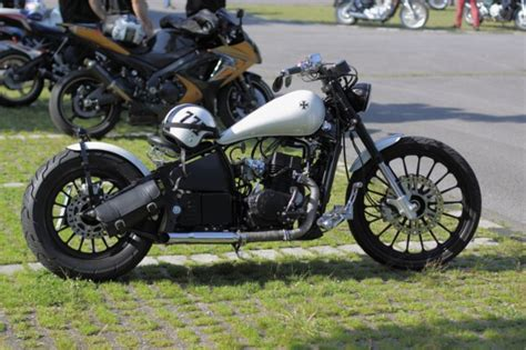 125ccm Motorrad Liste by Stories Johnny Pag Chopper Bikes And Stories Custom