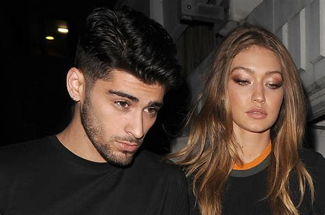 potential break up texts from zayn malik to perrie edwards celebuzz zayn malik and gigi hadid have officially broken up