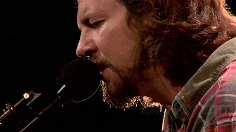 Eddie Vedder No Ceiling by Eddie Vedder Water On The Road