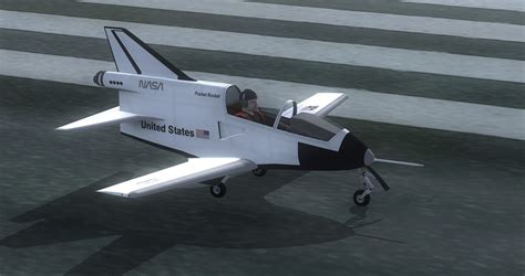 To 5j by Bd 5j Shuttle For Fsx