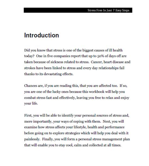report introduction template introduction to report writing best writing company