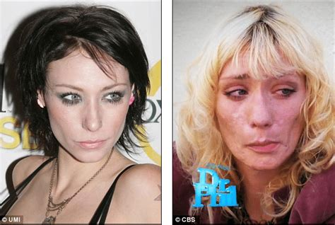 Are You Still Into Americas Next Top Model by Former America S Next Top Model Contestant Is Now A Meth
