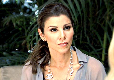 heather dubrow exclusive details heather and terry dubrow are not