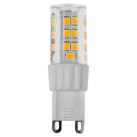 lade g9 a led g9 led bulb 60 watt equivalent 120v ac bi pin led
