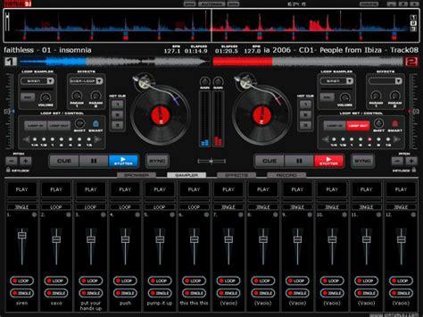 virtual dj download virtual dj free download