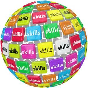 how to learn new career skills