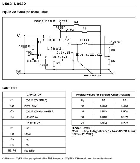 capacitor code datasheet power supply how to find the esr of a capacitor electrical engineering stack exchange