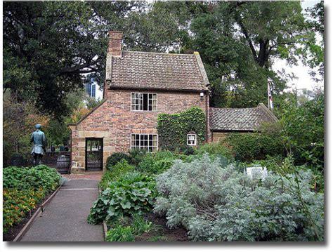 Cooks Cottage Melbourne by Parks And Gardens Melbourne Australia