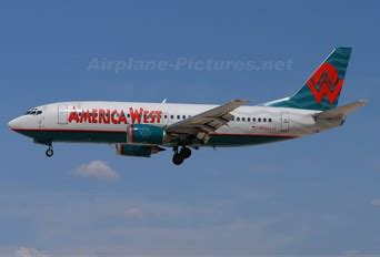 america west airlines photos airplane pictures net