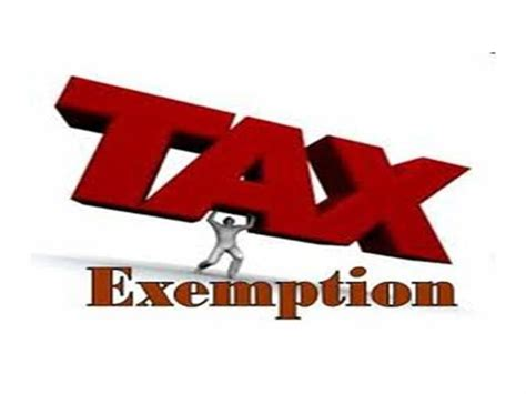 income tax section 10 exemptions income exempt from tax according to section 10 of income
