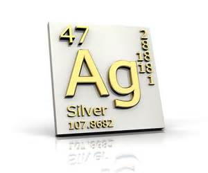 What Is The Number Of Protons In Silver Biophysical Properties Of Silver Ag Swimming Pool Bio