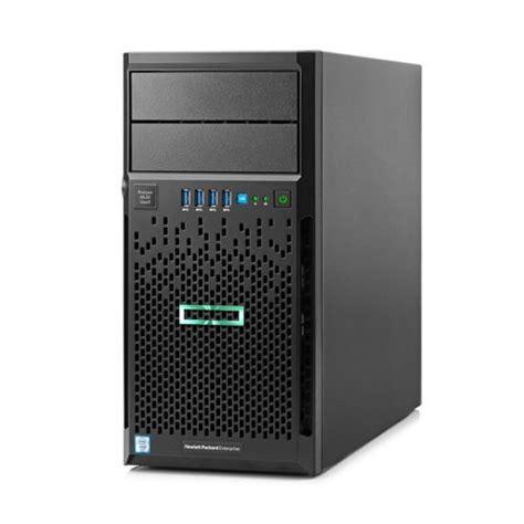 Hp Proliant Ml30 Gen9 8gb Dram 2tb Hdd jual hp proliant ml30 gen9 tower server system intel xeon e3 1220 v5 8gb ddr4 2133 mhz 1tb sata