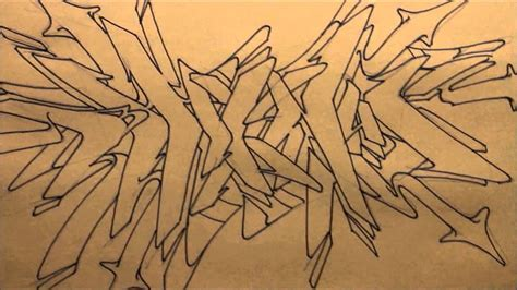 White Letters Sketch 1 how to draw graffiti black and white sketch 1 graffiti graphics and illustration