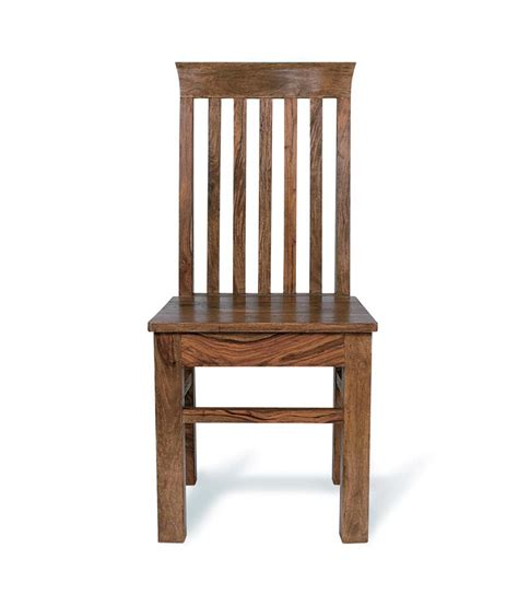 Best Price Dining Chairs Solid Wood Dining Chairs Set Of 6 Buy At Best Price In India On Snapdeal