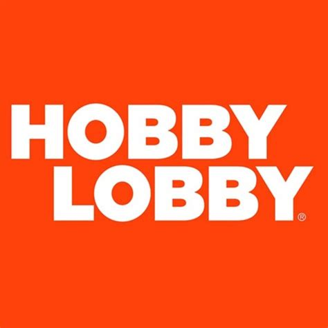 Home Decore Stores by Brand New New Logo For Hobby Lobby