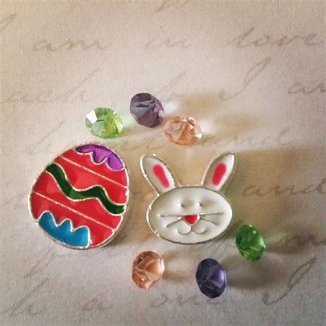 Origami Owl Lockets For Sale - sale easter floating locket charm collection for origami