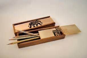 Wooden Pencil Holder Plans by Wood Pencil Box Plan Pdf Woodworking