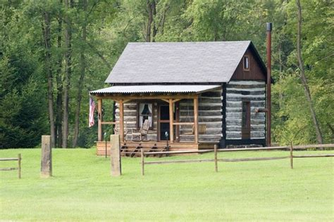 Simple Log Cabin by Log Cabin For Simple Living Tiny House Pins
