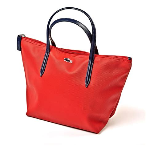 Travel Bag Lover Tote Bag Size L Vals 201 lacoste bag for lacoste l 12 12 concept small