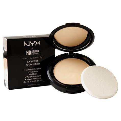 Nyx Hd Studio Photogenic Foundation nyx nyx hd studio photogenic powder foundation in