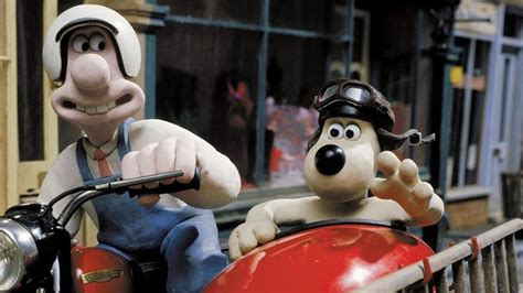 Wallace And Gromit Ask You To Wear Wrong Trousers by Wallace Gromit A Shave Review Wizard
