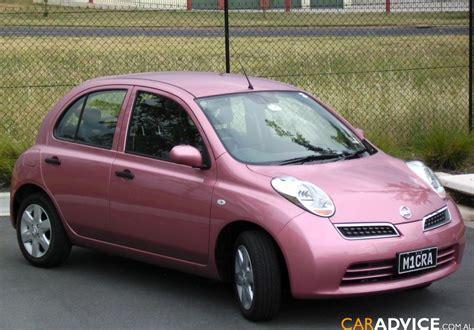 nissan 2008 car 2008 nissan micra review photos caradvice