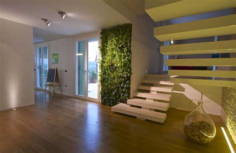 giardini verticali interni realizzazione giardini verticali brescia 3g giardini
