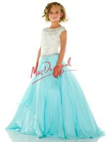 little girls pageant sugar by mac duggal 82472s sugar by