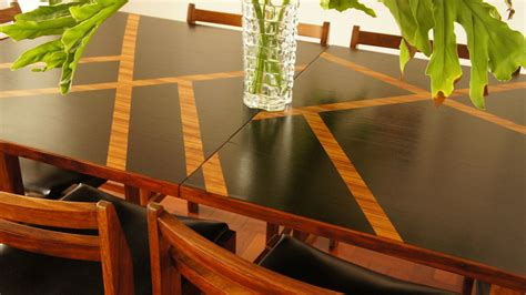 upcycled dining room table upcycled extendable dining room table mint the shop