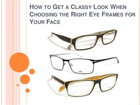 how to get a look when choosing the right eye