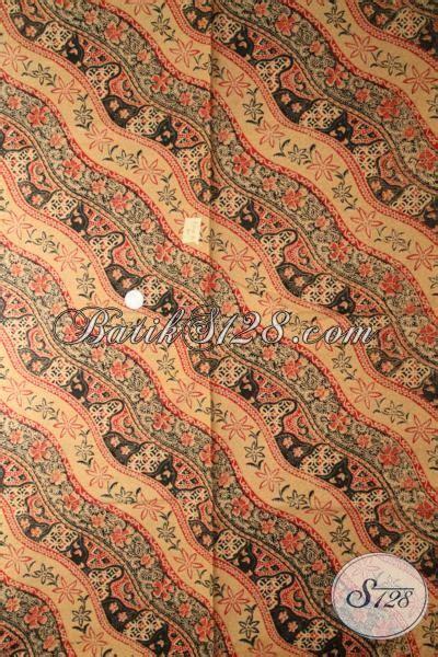 Kain Batik Katun Tulis Bagus Murah kain batik print lasem berkwalitas bagus harga murah