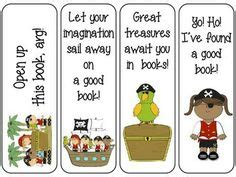 printable pirate bookmarks fun pirate bookmarks pirate theme bookmarks and filing