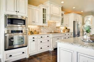 kitchen backsplash ideas white for unique and simple cabinets