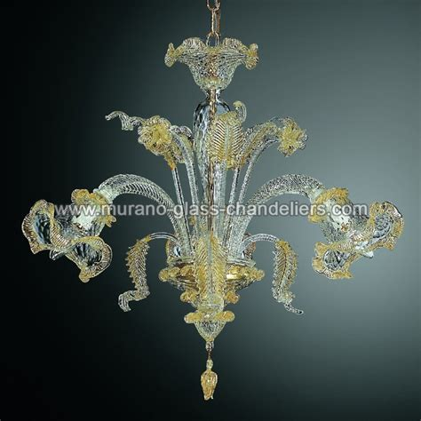 lustre murano quot canal grande quot petit lustre murano murano glass chandeliers