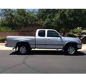 Picture Of 2000 Toyota Tundra 4 Dr SR5 V8 Extended Cab SB Exterior