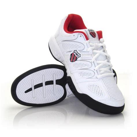k swiss calabasas mens tennis shoes white