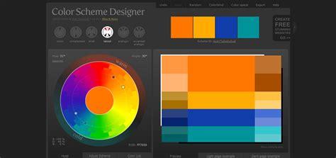 color scheme designer 3 color scheme designer 3 web development technology