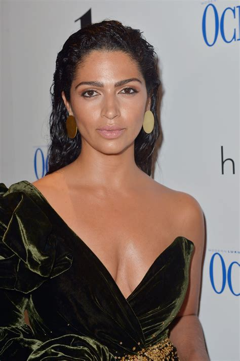 camila alves camila alves at ocean drive magazine november cover party