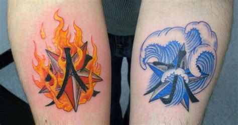 26 overwhelming fire tattoos creativefan