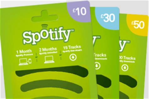 how to get spotify discount codes and spotify gift card - Is There Spotify Gift Cards