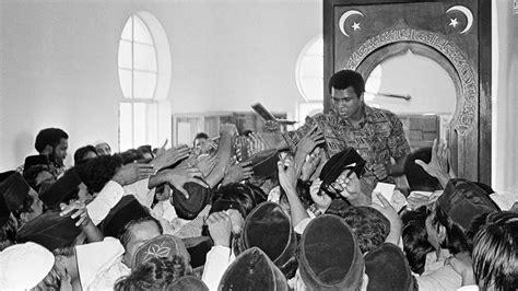 muslims our journeys to islam books muhammad ali the greatest american muslim cnn