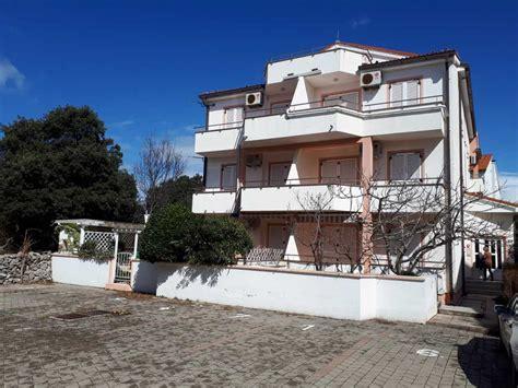 appartamento a novalja appartamenti abela pag novalja croazia