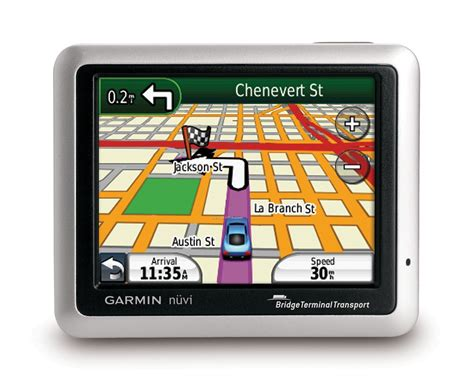 Thinner More Portable Gps by Nuvi 1200 Portable Gps Navigator With 3 5 Quot Thin Display