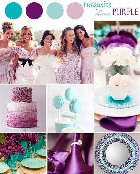 perfect color combinations 10 perfect trending wedding color combination ideas for