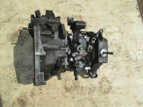 Fiat Punto Gearbox Fiat Punto Mk2 00 05 1 2 8v 16v 5 Speed Gearbox Ebay