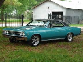 1967 Chevrolet Chevelle Ss 396 For Sale Chevy Chevelle Ss For Sale 0 60 Autos Post
