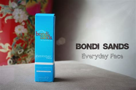 face tanning l reviews australian beauty review review of the bondi sands